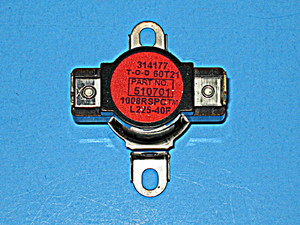 510701 Speed Queen Dryer Thermostat