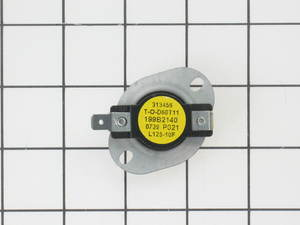 WE4M156 GE Dryer Cycling Thermostat