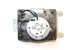 WE4X796 GE Dryer Timer