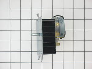 WE4M271 GE Dryer Timer