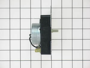 WE4X821 GE Dryer Timer