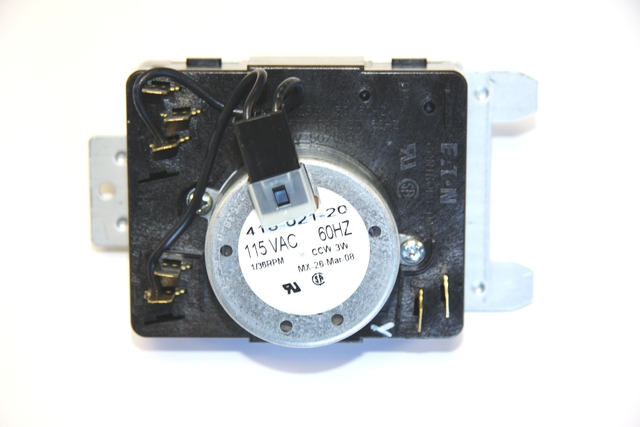 We4x832 Ge Dryer Timer Part Advantage