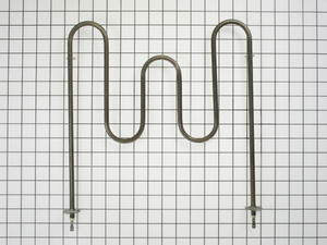 WB44X10028 GE Range / Oven / Stove Lower Bake Element