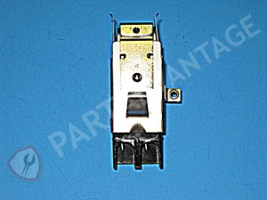 256711 Whirlpool Range / Oven / Stove Surface Element Plug-In Block Receptacle