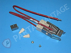12001676 Maytag Range / Oven / Stove Surface Element Receptacle