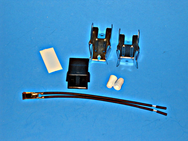 5303935058 5303935058 Frigidaire Range / Oven / Stove Plug-In Surface Element Receptacle Kit