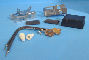330031 Whirlpool Range / Oven / Stove Surface Element Receptacle