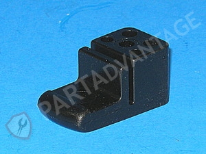 74002312 Maytag Range / Oven / Stove Broiler Drawer Support