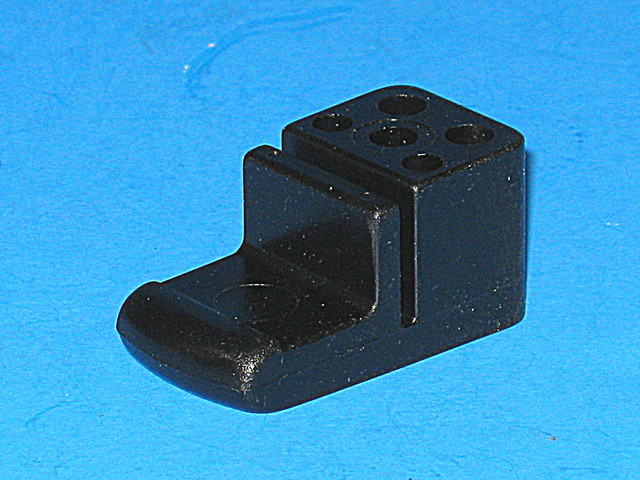 74002312 74002312 Whirlpool Maytag Range / Oven / Stove Broiler Drawer Support