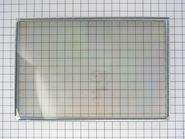 WB55T10067 WB55T10067 GE Range / Oven / Stove Window Door Glass with Frame