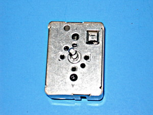 WB23K5027 GE Range / Oven / Stove Infinite Switch