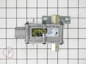 WB19K36 GE Range / Oven / Stove Dual Safety Valve