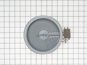 "WB30T10047 GE Range / Oven / Stove 6"" Haliant Element"