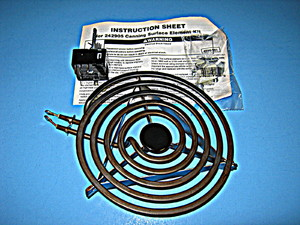 "242905 Whirlpool Range / Oven / Stove 8"" Canning Unit Kit"