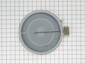 """WB30T10044 GE Range / Oven / Stove 9"""" Surface Element"""