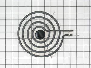 "WB30X253 GE Range / Oven / Stove 8"" Surface Element"