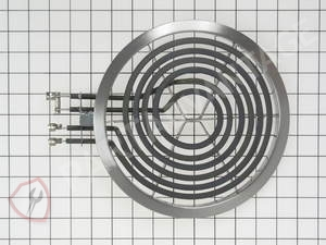 "WB30X354 GE Range / Oven / Stove 8"" Surface Element"