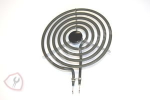 "WB30X255 GE Range / Oven / Stove 8"" Surface Element"