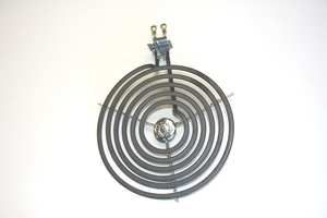 "WB30X348 GE Range / Oven / Stove 8"" Surface Element"