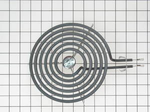 "WB30X219 GE Range / Oven / Stove 8"" Surface Element"