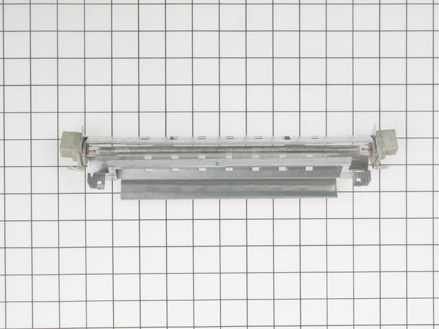 WR51X10055 WR51X10055 GE Refrigerator Defrost Heater and Bracket