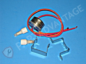 WR50X60 GE Refrigerator Defrost Thermostat Kit