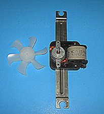 4389142 Whirlpool Refrigerator Evaporator Motor with Fan