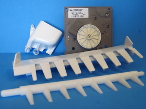 8201515 Whirlpool Refrigerator Ice Maker Module Kit
