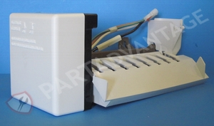 2198597 Whirlpool Refrigerator Replacement 8 Cube Icemaker