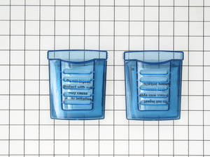 GFSFR02 Fresh Saver Filter - 2 Pack