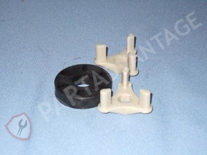 285753A Whirlpool Washer Coupling Assembly