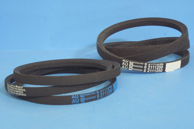 12112425 12112425 Whirlpool Maytag Washer Belt Set