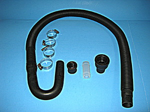 40922 Whirlpool Washer Drain Hose