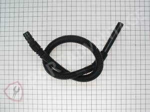WH41X10096 GE Washer External Drain Hose