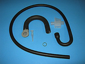 204660 Maytag Washer Injector Hose Kit