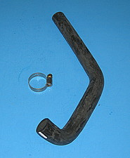 22001954 Maytag Washer Injector Hose with Clamp