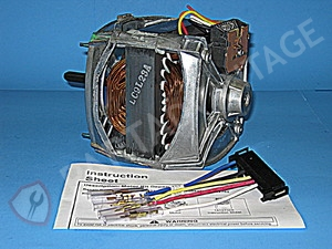 12002351 Maytag Washer Motor