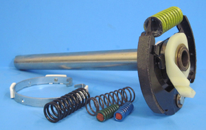 285792 Whirlpool Washer Brake and Basket Drive Assembly