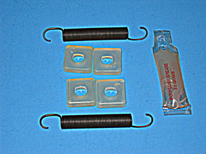 205000 Maytag Washer Glide and Spring Kit