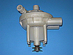 31968 Speed Queen Washer Drain Pump Assembly
