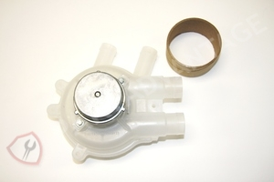 WH23X42 GE Washer Pump Assembly
