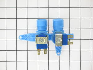 WH13X10024 GE Washer Water Inlet Valve