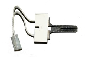 5303937186 Frigidaire Dryer Flat Ignitor Assembly