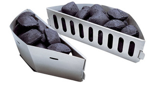 7403 Char Basket  Charcoal Fuel Holders