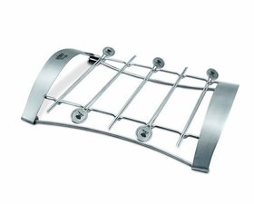 WEB:6449 Stainless Steel Kabob Set