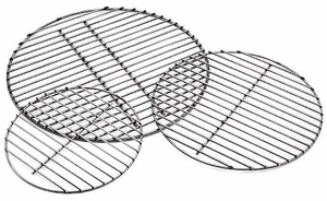 """7441 Charcoal Grate (Fits 22-1/2"""" One-Touch, Master-Touch, Bar-B-Kettle, and Performer)"""