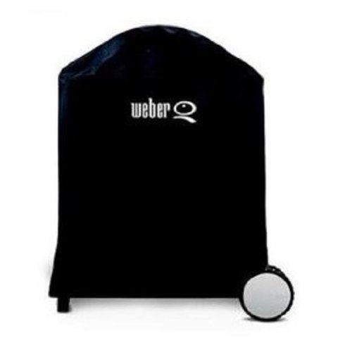 6552 6552 PREMIUM WEBER Q 200/2000 SERIES FULL LENGTH  BBQ GRILL COVER