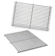 7528 Stainless Steel Cooking Grates