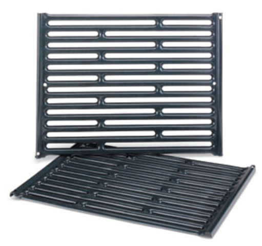 7523 7523 Porcelain Cooking Grate (fits Silver A and Spirit 500)