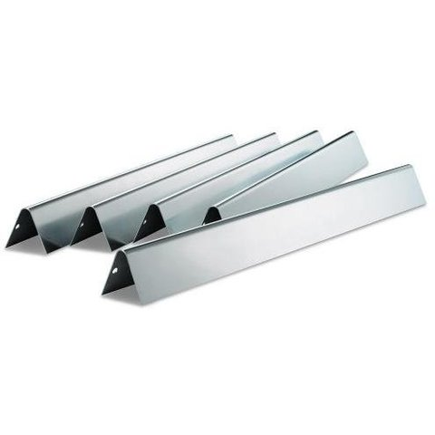7540 7540 Weber Stainless Steel Flavorizer Bars